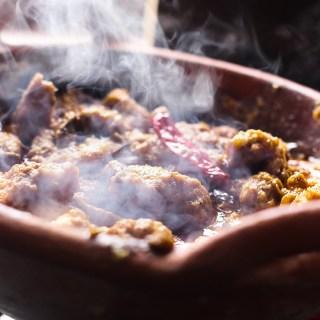 Garlic Lemon Chicken Recipe in Indian Style or the Lehsuni Nimbu Murgh is a scrumptious chicken dish.