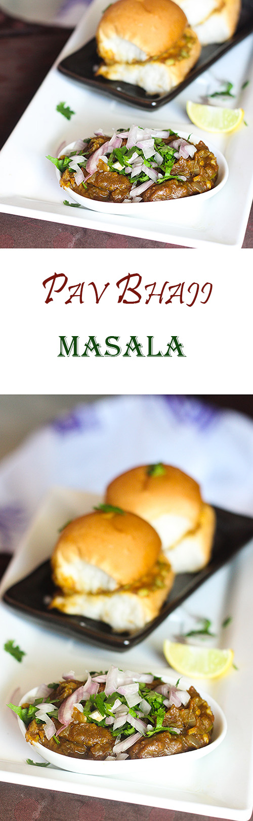 how to make pav bhaji masala at home video