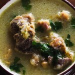 Mutton Yakhni Soup Kashmiri is a delicious and an amazing soup recipe that is just perfect for any season