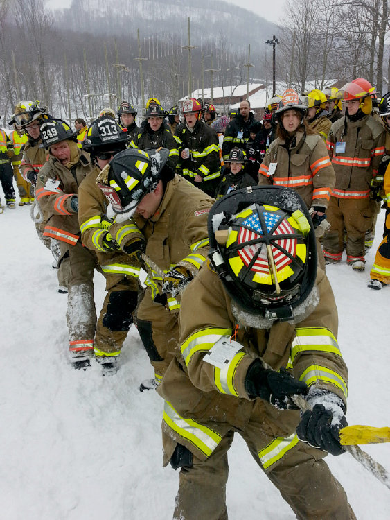 nys firefighters winter olympics