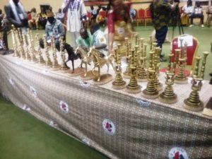 La table des trophées Composer des prix spéciaux par catégorie de film