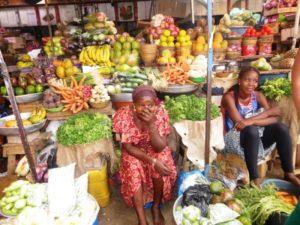 Les vendeuses de fruits et légumes seront représentées a cette manifestation du VITHRO