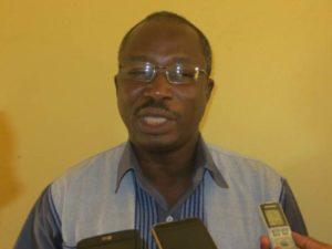 M. Gabriel Compaoré