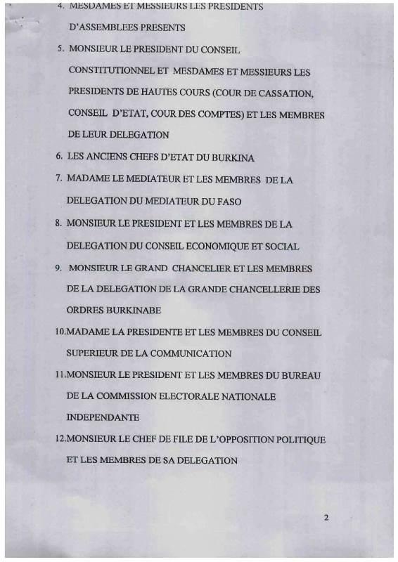 CEREMONIE OFFICIELLE.CONVOCATION CORPS CONSTITUES. OBSEQUES SALIFOU DIALLO-2