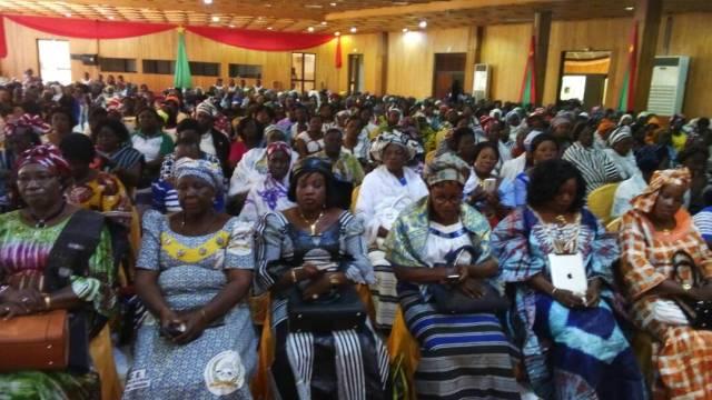 Les femmes au panel
