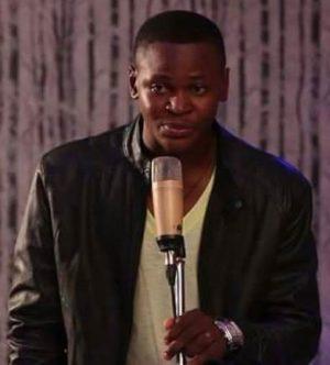 Le réalisateur Abdoul Bagué
