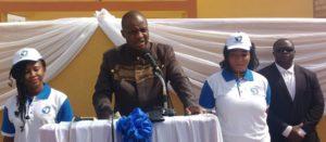 M. Abdoul Ouédraogo