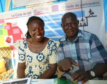 Association Burkinabè de Fundraising (ABF)