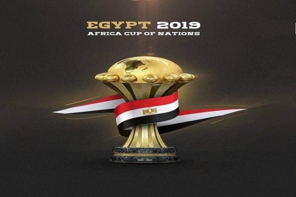 Egypte 2019