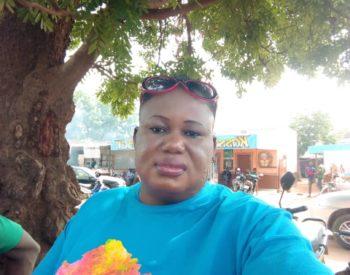 Rasmata KONFO: La mère Thérèsa de Tampouy