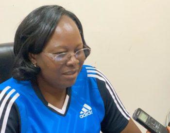 Burkina:  Compétitions féminines internationales au Tour du Faso, une première dans l'histoire. Conseiller Colette OUEDRAOGO