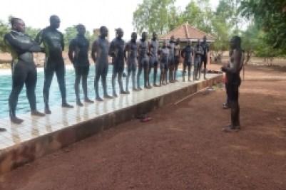 Formation Secours Aquatique