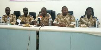 « Tout-est-rentré-en-ordre,-la-crise-est-derrière-nous », Commissaire-Armiyaho-Zongo