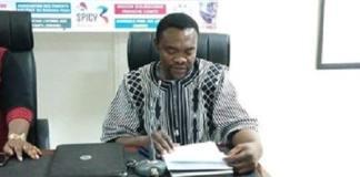 Interview- nous- évoluons- lentement- mais –sûrement- en- ne- nous- déviant pas- de- nos- objectifs- Dr- Kam- Madibèlè