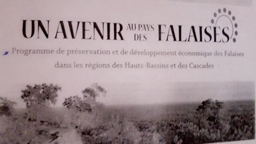 Bobo- Dioulasso –La- préservation- de- l'environnement- et- le- tourisme- au cœur- d'une rencontre
