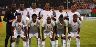 Match – amical- Les- Etalons- seront – face- aux –Léopards- de- la- RD- Congo