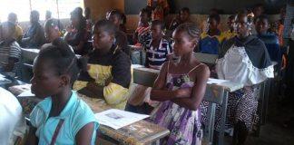 Examen -du -CEP -2019-9015- candidats- à- la -conquête –du- précieux- sésame- dans- le -Bazèga