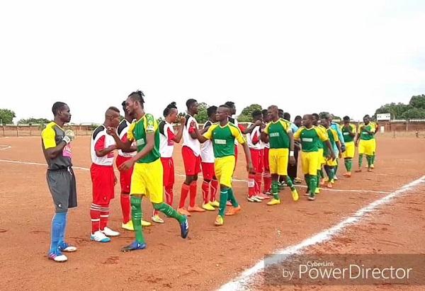 Championnat-national-de-D3-OSM-de-Dédougou-repart-avec-un-score-nul-de-1–1-face-à-SS-de-Léo