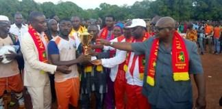Kounadougou-remporte-la-première-édition-face-au-secteur 3-de-Sindou