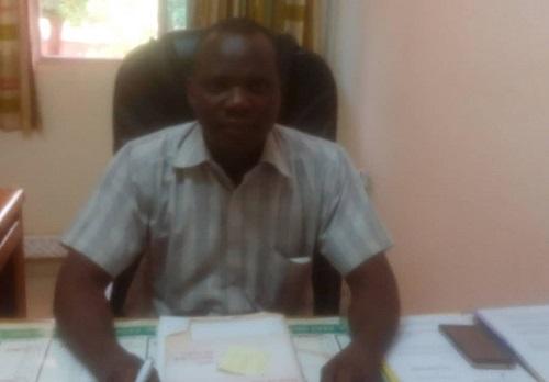 Santé- ça –fait- mal- de- voir- un- bébé -mourir –à- cause- de- 400 –millilitres- de –sang- Louis -Nana