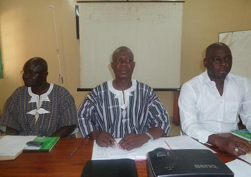 une-session-pour-améliorer-la-collaboration-intersectorielle-dans-le-district-sanitaire-de-Pô
