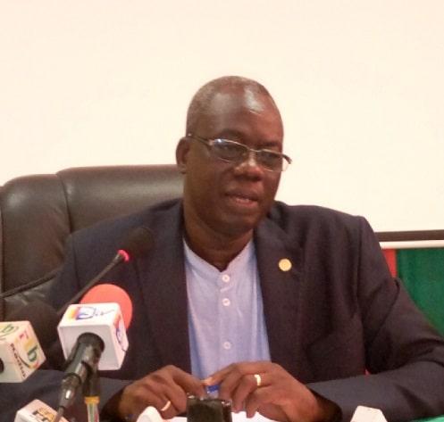 Santé- le- Burkina- Faso- commémore -la –journée- mondiale- de- lutte –contre- la -rage