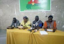 Situation- nationale-les -mouvements –spécifiques- préconisent -une –trêve- sociale