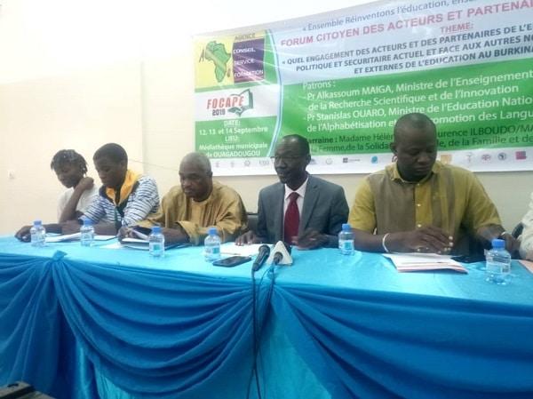 Education-nationale-Bientôt-un-forum-pour-implementer-une-nouvelle-pratique