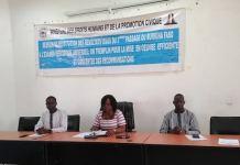 Promotion-des-droits-de-l'homme-au-Burkina-les-recommandations-de-l'EPU-portées-à-la-connaissance -de- tous