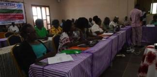 Protection-sociale-Le-SP-CNPS-renforce-les-capacités-de-responsables-d-ONG-et-d-associations