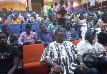 4ème -édition –Koura- Bootcamp- les -TIC – comme- solution- pour –révolutionner- l'agriculture -burkinabé