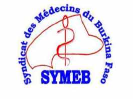 Burkina-syndicat-medecin