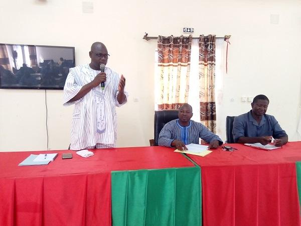 Lutte-contre-le-SIDA-et-les-IST-Le-SP-CNL-IST-encourage-les-acteurs-locaux-à-poursuivre-le-combat