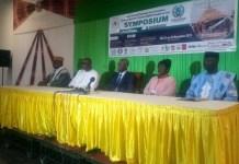 Symposium- regional - les -pays –du- G5 -Sahel –se- concertent- à- Ouagadougou