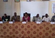 Changements- climatiques -dans- le-Nahouri – une- table- ronde – pour- partager –des- expériences