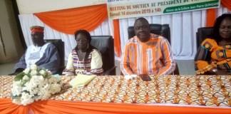 les-femmes-réaffirment-leur-soutien-au-président-du-Faso