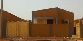 Abdoul- Service- les -800- logements- de – l-ONEA –bientôt- terminés