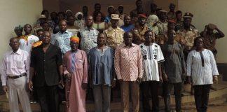 Pô -une -cinquantaine- de- personnes- outillée- en -matière- des -droits- humains