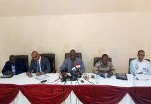 5e -RGPH –au- Burkina - 9 -communes –n-ont -pas –été- recensées