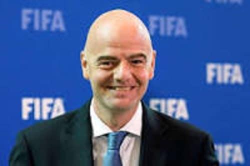 Football -En –quoi- la- proposition –de- Gianni- Infantino –pourrait- porter- un –coup- dur –au- football- africain ?