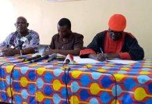 Burkina -les-sages- de -Manéga -et -le -président -Jean -Baptiste- Ouédraogo -hypothèquent- la- Réconciliation -et -la- paix -pour- cent- (100) -ans - dixit -Aziz -OUEDRAOGO-président -de -COCISTRO