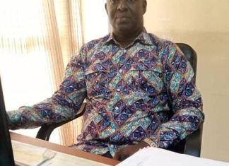 Recrutement -de -jeunes –volontaires- au- Burkina- Il –faut- le- faire –au- plus- vite- Arnaud -Nikiema