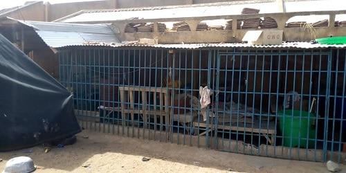Lutte-COVID-19-Dori-marché-fermés