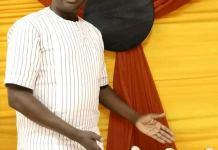 Humour -: « au-delà -du -rire,-la -satire –aide- à –tirer- des- leçons -d'une –situation- », le- Général -KOENOU