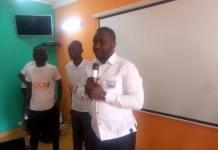 Société-le- mouvement –GKAF- forme -des -femmes –et- des –jeunes- en E-commerce