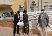 Centre-sud-des- vivres- et -du -matériel -de –protection- pour- les -commerçants