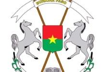 Le- Conseil- des- ministres- s'est -tenu –à- Ouagadougou- le- jeudi- 02 -avril -2020