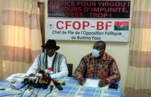 Scandale-à-la-mairie-centrale- « Armand- Pierre- Béouindé -doit -démissionner »- CFOP