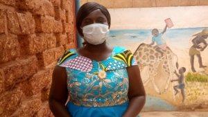 Gestion –des- menstrues-menstru'elles –outille- 200- femmes- vulnérables