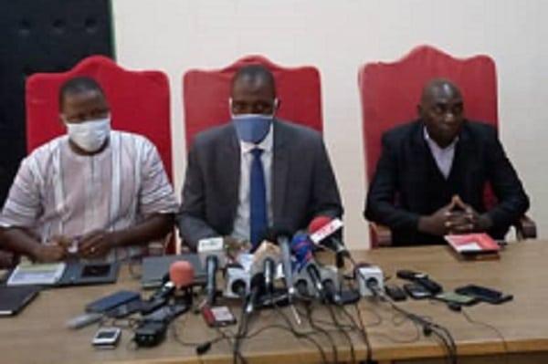 Corruption -après –Guiro- un –autre- DG -de -la -douane -dans -les filets -de -la -justice